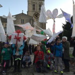 Christmas Lantern Parade (Lantern Making Workshops)